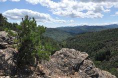 Col d' Uglas | Flickr: partage de photos! #montagnes #cévennes