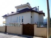 alanya casel villa for sale