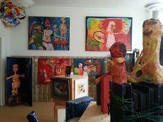 m.bloem Native Art, Nativity, The Outsiders, Painting, Christmas Nativity, The Nativity, Paintings, Draw, Drawings