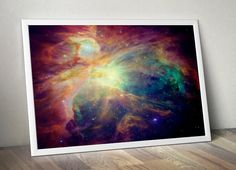 Hey, I found this really awesome Etsy listing at https://www.etsy.com/listing/231327588/outer-space-poster-art-hubble-telescope