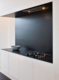 awesome 44 Modern And Minimalist Kitchen Decoration Ideas https://homedecorish.com/2018/03/18/44-modern-and-minimalist-kitchen-decoration-ideas/