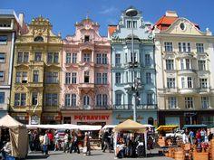 allthingseurope: Plzen, Czech Republic (by roevin)