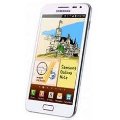Samsung Galaxy Note White
