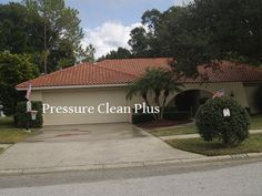 Roof Cleaning Oldsmar