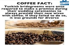 Coffee of the Month Club Coffee Barista, Coffee Club, Coffee Shops, Grounds For Divorce, Wtf Fun Facts, Random Facts, Coffee Facts, Premium Coffee, New Wife