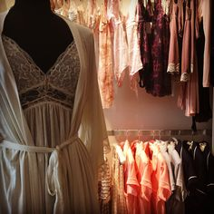 25-35% off Lingerie Sale today at @chicparisien! Come visit or call 305-441-5878.