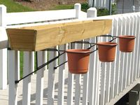 Need to get these for my deck!