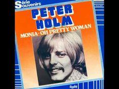 Peter Holm - Monia (version française) (1968)