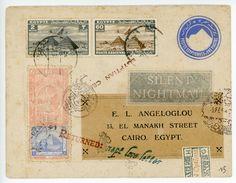 Original Mail Art by Nick Bantock. Mail Art, Men Of Letters, Postage Stamp Art, Decorated Envelopes, Glue Book, Envelope Art, Collage Vintage, Book Layout, Old Paper