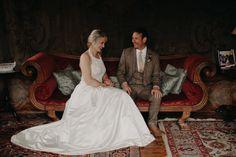 Sean and Kate. We cover weddings, elopements and engagements all around the globe. Ireland Wedding, Irish Wedding, Green Wedding Shoes, Alternative Wedding, Wild Hearts, Ava, Brides, Castle, Weddings