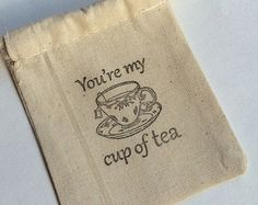 Tea Party Silverware Vintage Tea Party by MadHatterPartyBox
