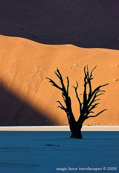 ✯ The Edge of Light - Namibia