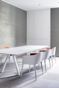 Ark meeting table / ORDER NOW FROM SPACEIST
