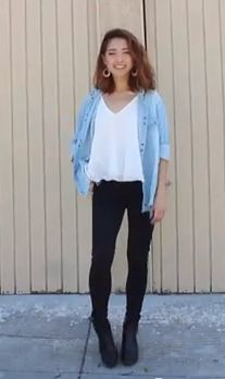 Jenn Im (clothesencounters)