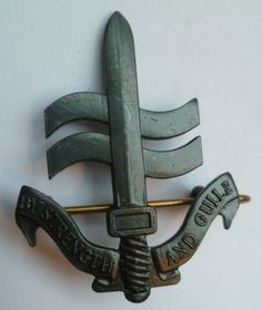 Special Boat Service Cap Badge A nice original badge in good condition. British Army insignia for sell in North London England UK Sas Special Forces, Military Special Forces, Military Ranks, Military Gear, Indian Army Wallpapers, Army Police, Navy Life, Royal Marines, British Army