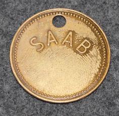 Svenska Aeroplan Ab, SAAB