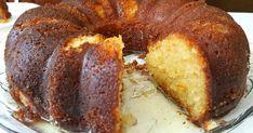 Ελάτε να φτιάξουμε ένα εύκολο Ραβανί με ινδοκαρυδο στην φόρμα του κέικ!!! Υλικά  - 1 κούπα ινδική καρύδα  -1 1/2 κούπα αλεύρι που φουσ... Greek Sweets, Greek Desserts, Appetisers, Cake Cookies, Cornbread, French Toast, Dessert Recipes, Food And Drink, Baking