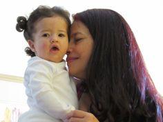 Nao há amor maior do que este, por um neto. Amar um neto é amar um filho em uma potência muito mais elevada
