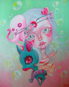 BAMBEEEEEEEEEH by mai-coh.deviantart.com on @deviantART