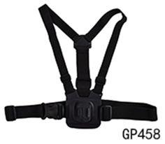 >> Click to Buy << New arrivals Go pro Chest Body Strap Mount for GoPro Hero 5/4/3+/3/2/SJCAM Xiaomi yi Sport Camera Accessories GP458 #Affiliate