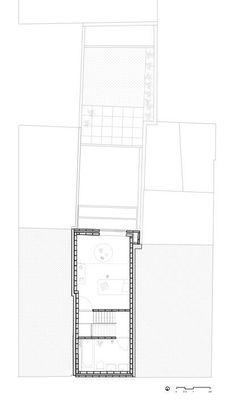 second level plan