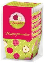 Muffinförmchen Umsetzung: www.moses-verlag.de Entwurf: www.pink-bug.de, Julia Weckauf