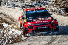 WRC ラリー・モンテカルロ 結果 | セバスチャン・オジェが開幕戦6連覇 [F1 / Formula 1] Sport Cars, Race Cars, Rallye Wrc, Mclaren Mp4, F1 News, Drifting Cars, Rally Car, Car Wallpapers, Monte Carlo