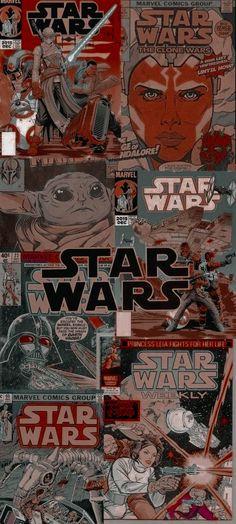 Star Wars Love, Star Wars Fan Art, Star War 3, Star Wars Icons, Star Wars Poster, Star Wars Characters, Images Star Wars, Star Wars Pictures, Star Wars Rebels