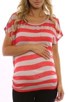 pink blush maternity clothes