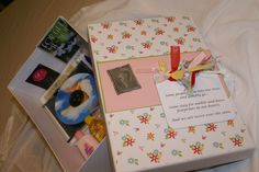 Are our boxes too plain?  Lanee's Legacy: Sponsor a box