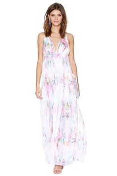 nasty gal. oh my love. tripping daisies dress. #fashion