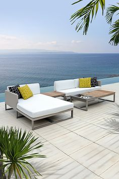 Mamagreen Mono Chaise And Sectional Sofa Curran Outdoor Furniture Luxury Designer