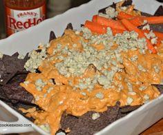 buffalo+chicken+nachos