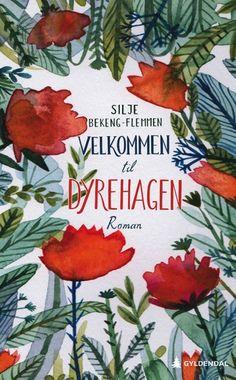 Velkommen til dyrehagen av Silje Bekeng-Flemmen Book Cover Design, Book Design, Books, Culture, Libros, Book, Cover Design, Book Illustrations, Libri