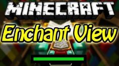 New post (EnchantView Mod 1.8/1.7.10) has been published on EnchantView Mod 1.8/1.7.10  -  Minecraft Resource Packs