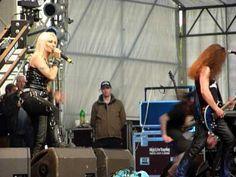 2010,#80er,#Czech,Dillingen,doro,#Hard,#Hardrock,#Heavy,#live,Masters,#Metal,#of,pesch,#republic,#Rock,#Rock Musik,Ruins,Rule,#Sound,#the,Vizovice,#warlock Doro [Warlock] – I Rule #The Ruins  fragment [live at Masters #Of #Rock 2010] - http://sound.saar.city/?p=39165