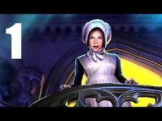 Tales of Terror 5: The Fog of Madness - Part 1 BETA Let's Play Walkthrough - YouTube