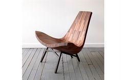 Design, a different piece with provocative lines.  / serialthriller.com