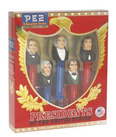 U.S. Presidents series 2