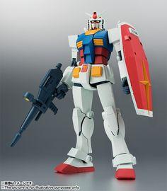 Robot+Damashii+RX-78+Gundam+ver+ANIME+official+image+00.jpg (622×712)