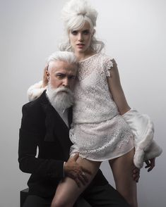 When Fashion Follows You - MANFREDINI