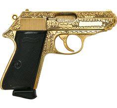 gold gun Find our speedloader now! http://www.amazon.com/shops/raeind