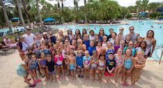 Summer camps run every summer, and Nocatee residents aged 5 through 12 years of age can enjoy the community's nature trails, water park, amenities and so much more. Summer Camps, Community Events, Upcoming Events, Counting, Summer Time, Dolores Park, Coastal, The Neighbourhood, Camping