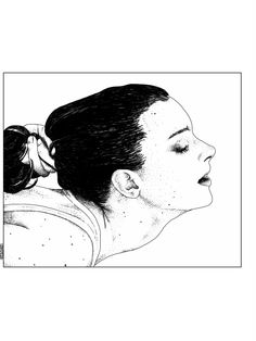 "With love from Apollonia Saintclair — Museum Art Print DIN A4 / 8.3"" x 11.7"""