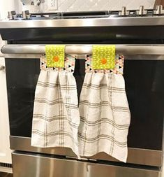 Sewing for Kids-Reversible Toddler Apron | The Stitching Scientist