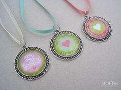 Medalhinhas sweet, by Molde Design Weddings