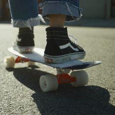 Penny Skateboard, Skateboard Girl, Skateboards, The Originals, Instagram Posts, Girls, Style, Toddler Girls