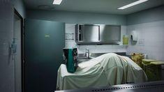 3 doktorun öldü dediği mahkum otopsiden önce uyandı