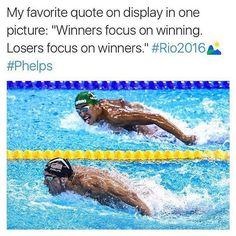 An amazing athlete @olympics2016_rio @rio2016 #phelps #rio2016 #olympics #teamusa #swimming #gold #winner #train #gym #enjoy #goals #fitness #podium