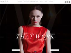 50 Fashion Websites (+20 New Sites) - Image 1 | Gallery